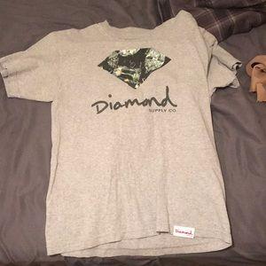 Diamond Co. T
